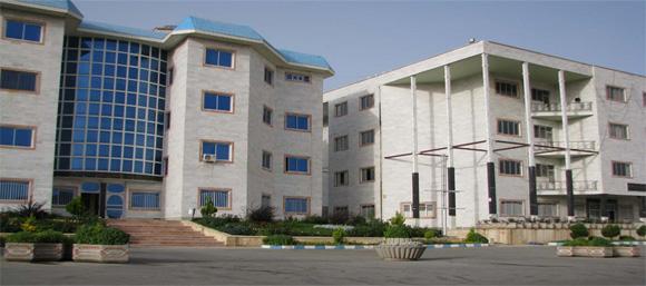 دانشگاه الیگودرز