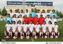 بازیکنان تیم ملی ایران در جام جهانی 2014 برزیل