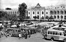 عکسهای جدید و قدیم از شهرستان بردسکن