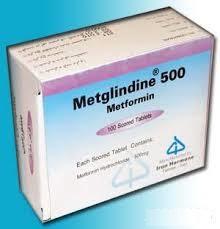 داروها: رابطه افزایش عمربا قرص متفورمین