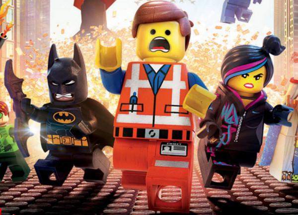 دانلود دوبله فارسی انیمیشن The Lego Movie 2014