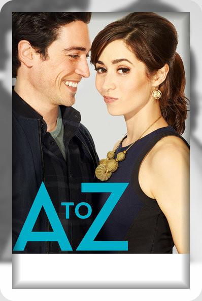 سریال A to Z فصل اول