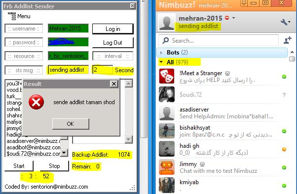 frb addlist sender (after update server) by sentorion Add_sender