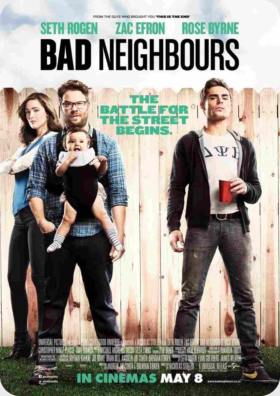 فیلم Neighbors 2014