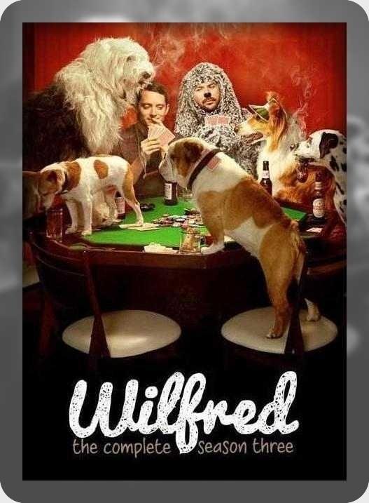 سریال Wilfred فصل چهارم