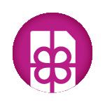 سیمکارت اعتباری هدیه با ۱۰ هزار ریال اعتبار اولیه