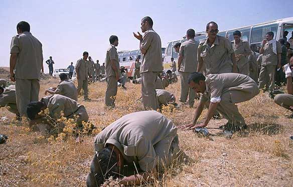 6 26 مرداد 1369 سالروز ورود آزادگان سرافراز به میهن اسلامی گرامی باد ...