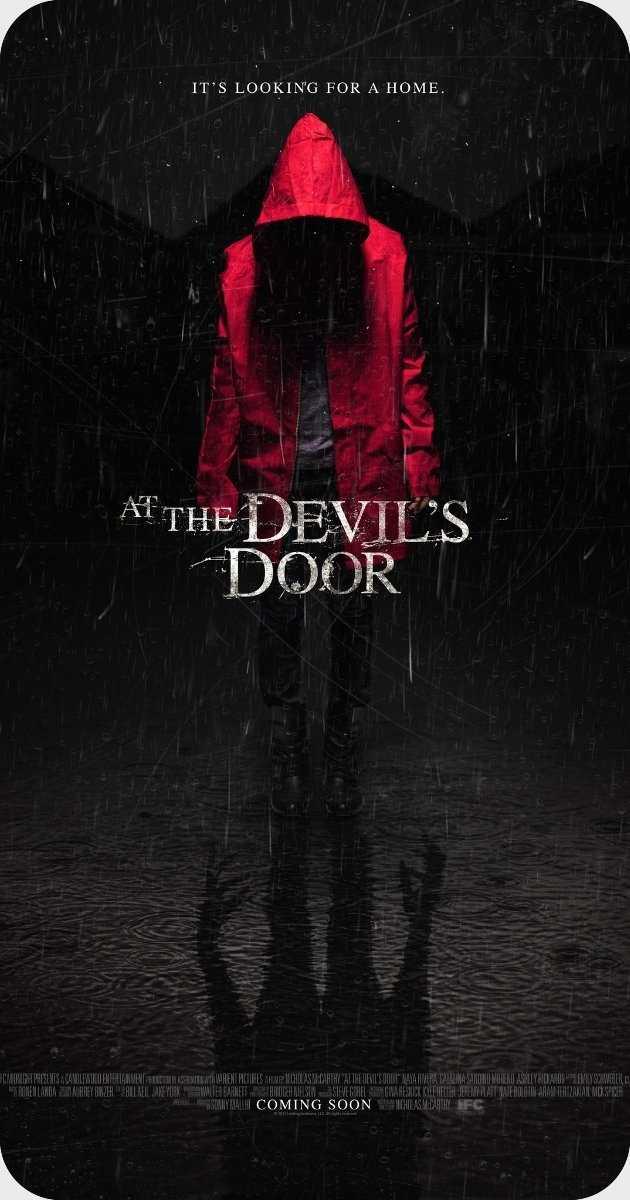 فیلم At the Devils Door 2014