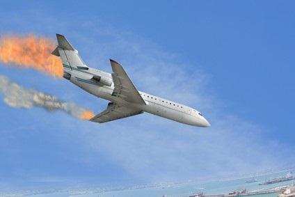 مطالب داغ: 7 قانون برای زنده ماندن در سوانح هوایی