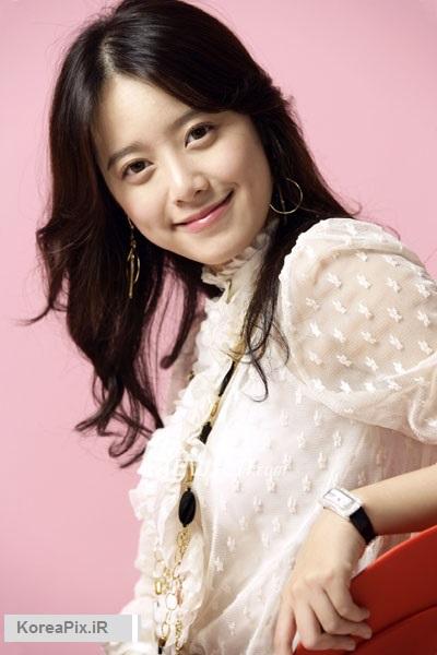 عکس های koo hye sun بازیگر نقش گیوم جاندی