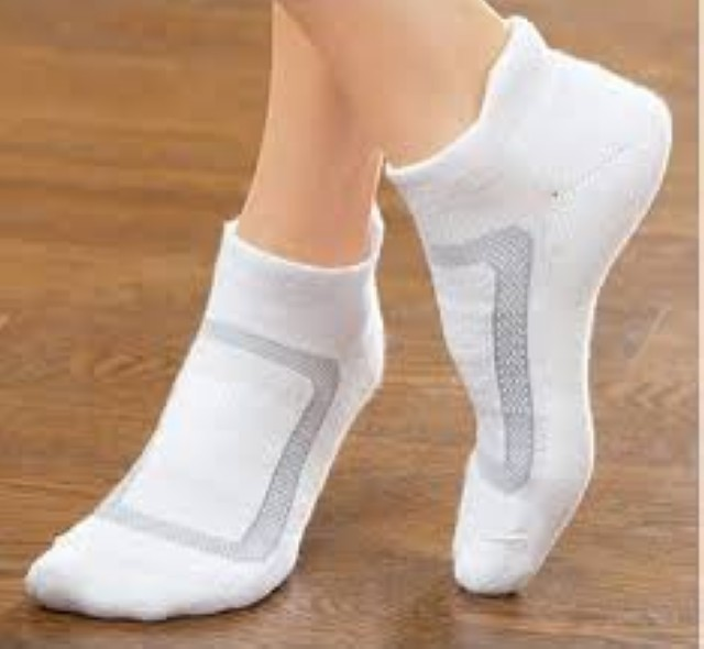 بهداشت و سلامت: امراض نهفته در جوراب
