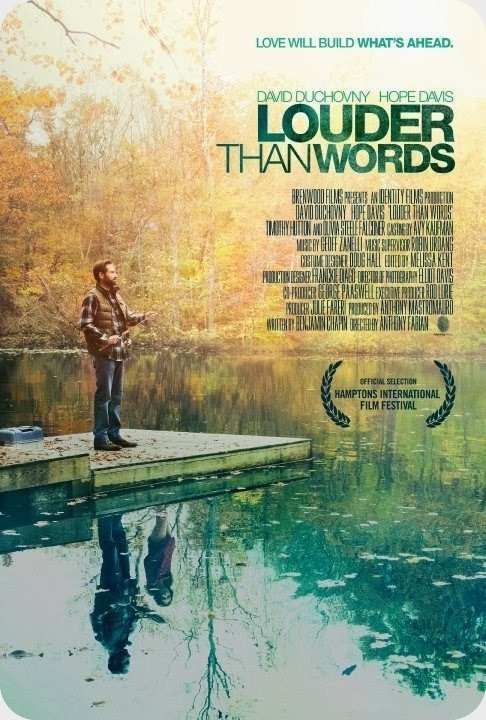 فیلم Louder Than Words 2013