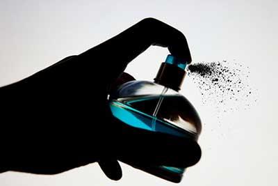 بهداشت و زیبایی: عطر مناسب برای شما چیست؟