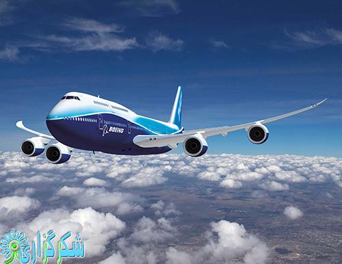 هواپیمایی-بوئینگ-عکس-هواپیما-تصویر-خستگی-ساعت-بیولوژیک-درباره