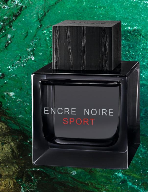 ادکلن مردانه لالیک Lalique Encre Noire