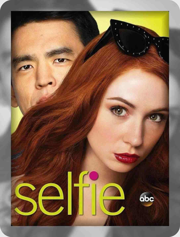 سریال Selfie فصل اول