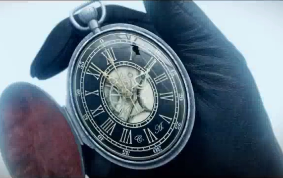 Arno's Pocket Watch | Forums