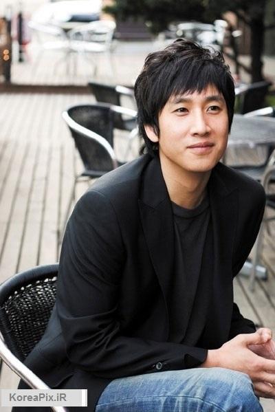 عکس های lee sun gyun بازیگر نقش Choi Han-Sung