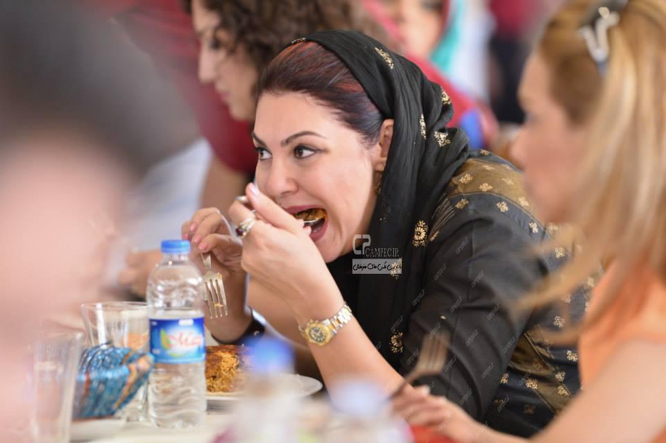 لاله اسکندری در اربیل عراق