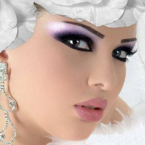 جدیدترین مدلهای آرایش عروس