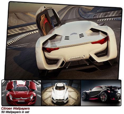 مجموعه 50 والپیپر فوق العاده زیبا و بی نظیر از پر خرج ترین ماشین دنیا
