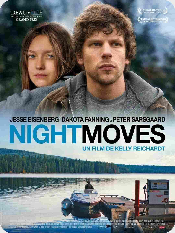 فیلم Night Moves 2013