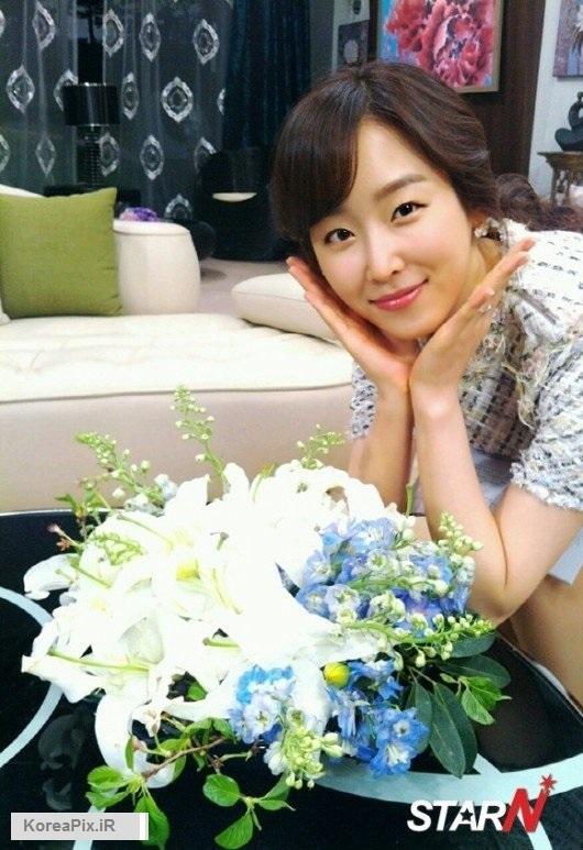 عکس های سئو هیون جین بازیگر سریال دو دوست