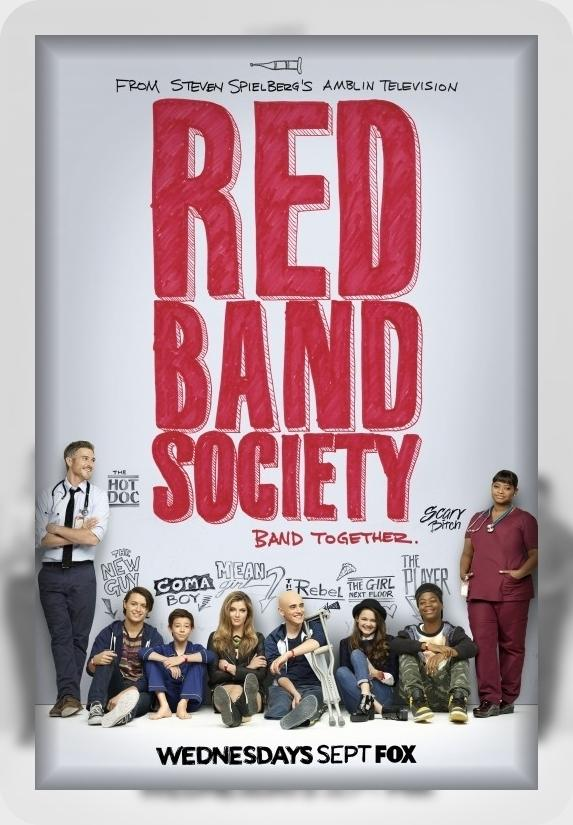 سریال Red Band Society فصل اول