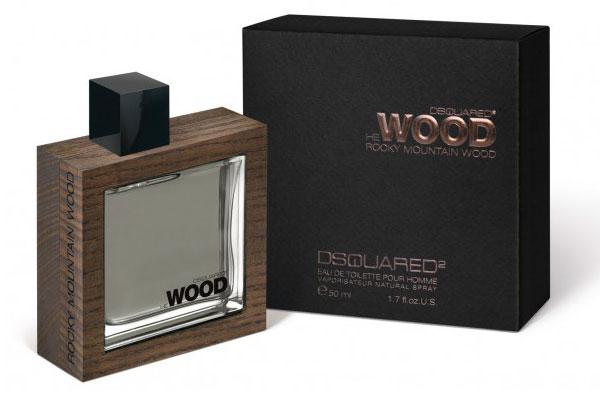 قیمت عطر wood مردانه