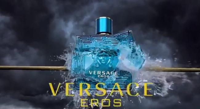 ادکلن مردانه ملایم ورساچه اروس Versace Eros