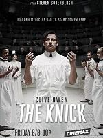 دانلود سریال The Knick