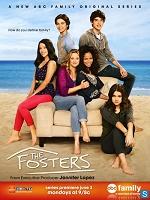 دانلود سریال The Fosters