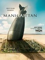 دانلود سریال Manhattan