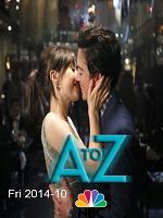 دانلود سریال A to Z