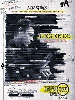 دانلود سریال Legends