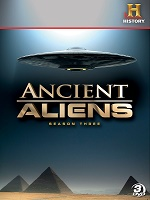 دانلود مستند Ancient Aliens
