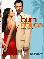دانلود سریال Burn Notice