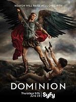 دانلود سریال Dominion