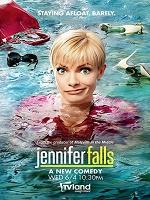 دانلود سریال Jennifer Falls