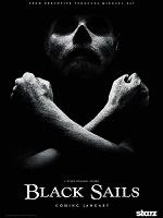 دانلود سریال Black Sails