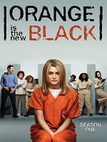 دانلود سریال  Orange Is The New Black