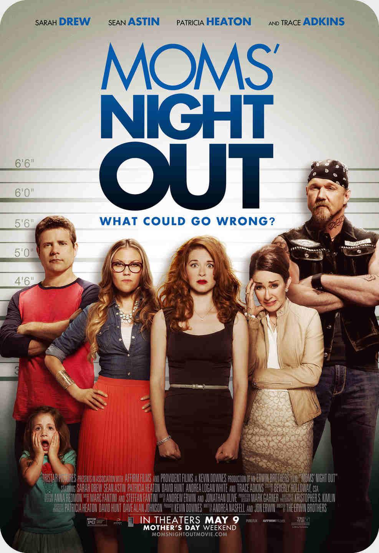 فیلم Moms Night Out 2014
