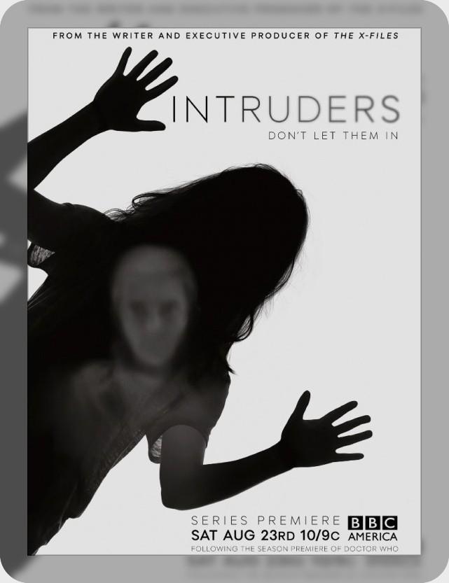 سریال Intruders فصل اول