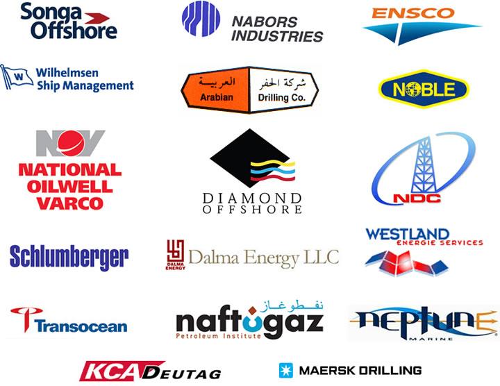 شرکت های نفت خارج از کشور