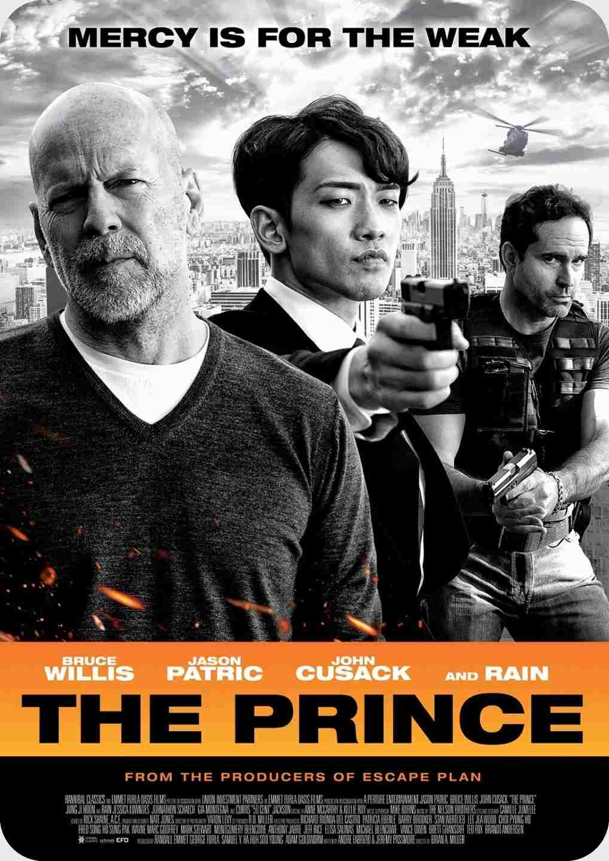 فیلم The Prince 2014