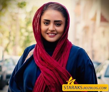 استار عکس - نرگس محمدی