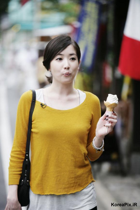 عکس های چوی جونگ ووی بازیگر نقش یون جی های در سریال بیمارستان چونا