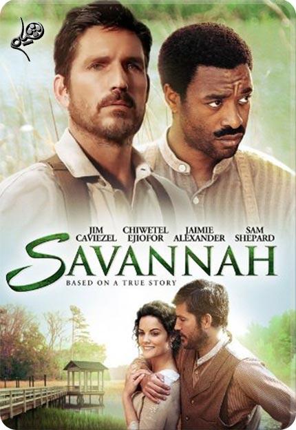 Savannah  دانلود فیلم Savannah 2013
