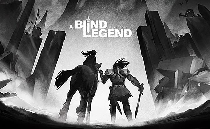 بازی های 3 بعدی صوتی مخصوص نابینایان