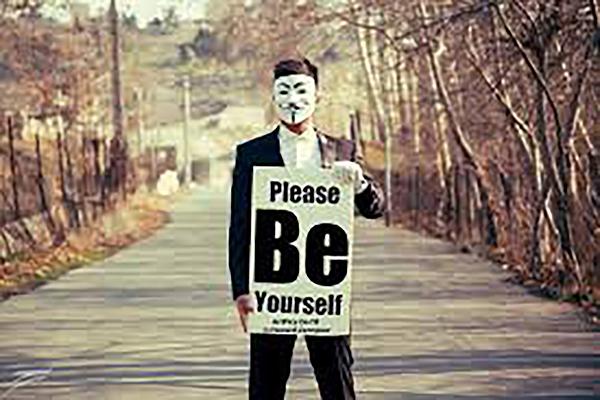 روانشناسی: خودت باش!